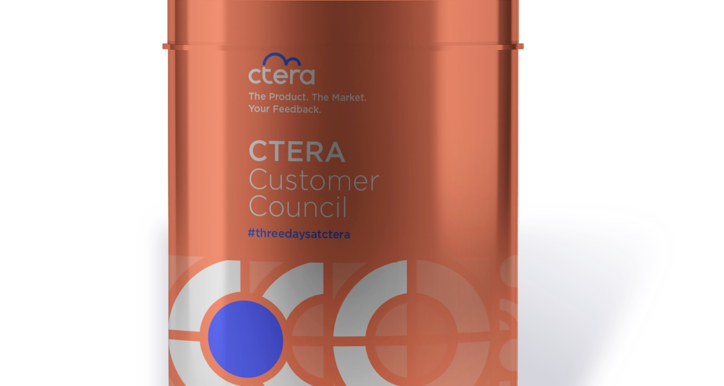 CTERA Customer Council